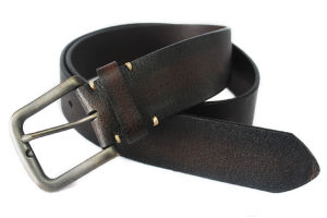 New Fashion Men Top Leather Belt (KB-1410002) pictures & photos