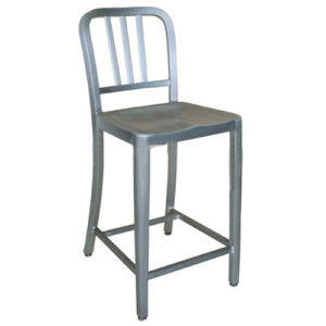 Cast Aluminum Navy Chair/ Barstool (DC-06105) pictures & photos