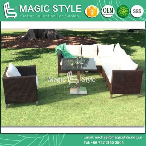 Big Size Sofa Set Outdoor Furniture Combination Sofa Set Rattan Sofa Patio Sofa Wicker Sofa Corner Sofa Garden Furniture Patio Furniture Outdoor pictures & photos