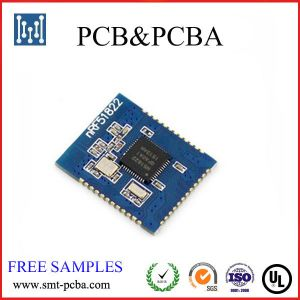 Low Energy Bluetooth 4.0 Nrf51822 Module pictures & photos