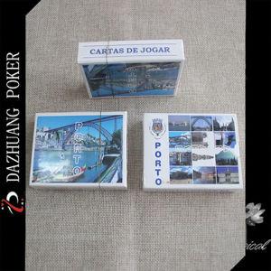 Porto Cartas De Jogar Playing Cards pictures & photos
