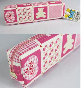 Lovely Kid′s School Pencil Bags Cases pictures & photos