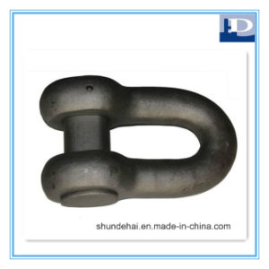 China Hot Sale Anchor Chain Joining Kenter Shackle pictures & photos