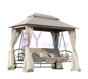 Popular Outdoor Egg Swing Chair Hanging Swing Chair for Sale pictures & photos