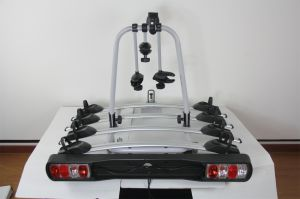 China Manufacture Rear Bike Cycle Carrier (TB009D4)