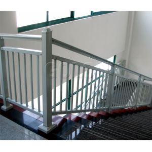 Popular Stainless Steel Staircase Railings pictures & photos