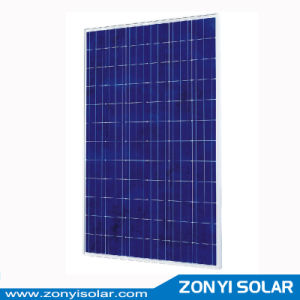 CE & TUV Polycrystalline Silicon Solar Panel (280W-290W-300W) pictures & photos