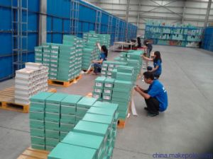 One-Stop Service From China to Other Countries (logistics/packing/storage) pictures & photos