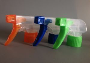 Popular Plastic Trigger Sprayer Nozzle Head pictures & photos