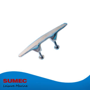 Open Base Cleat-Hex Head-H. D. G Iron 233608