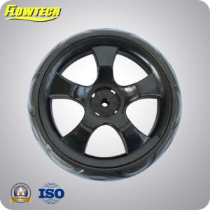 Manufacturer BMW Foam Wheel for Children