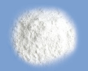 High Purity Calcined Alumina Powder for Sapphire Gcao-045 pictures & photos