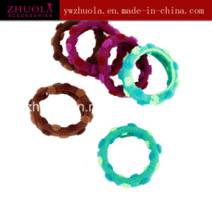 Hot Sale Hair Band Elastic Hair Ties pictures & photos