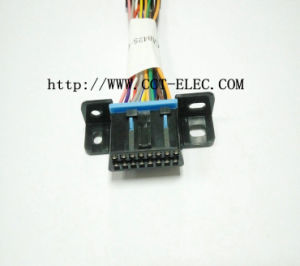 for Ford 16p to Mx3.0 2*8p Canle pictures & photos