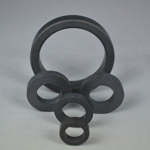 Ferrite Magnet Bonded Ceramic Magnets pictures & photos