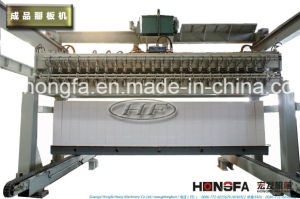 Hongfa AAC Machine for Sale in Myanmar pictures & photos
