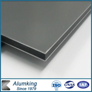 Acm Material PE Kynar 500 Nano PVDF Aluminium Composite Panel pictures & photos