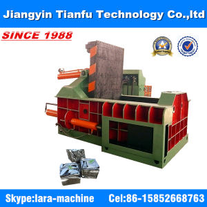 Y81-1250 Latest Price for Aluminum Scrap Metal Baler pictures & photos