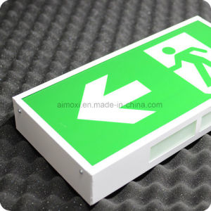 LED Emergency Exit Light 3W 390*190*60mm pictures & photos