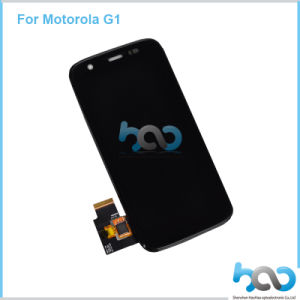 Wholesale LCD Touch Screen Display for Motorola Moto G1 Digitizer pictures & photos