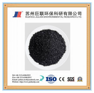 Coal-Based Activated Carbons for Water Purification