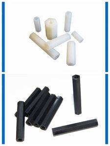 M2-M6 Female-Female PCB Nylon Plastic Hex Standoff Spacer pictures & photos