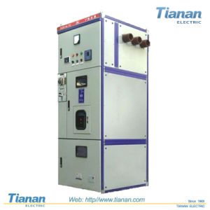 SF6 Gas-Insulated Cabinet Switchgear pictures & photos