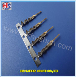 Terminal Connector, Electronic Connector From China Factory (HS-OT-0021) pictures & photos