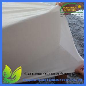 Waterproof 100% Polyester Jersey Waterproof Mattress Pad pictures & photos