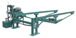 Jky55 Automatic Clay Brick Making Machine Price in USA pictures & photos