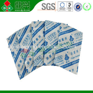 China Oxidation Resistance FDA Approval Oxygen Absorber pictures & photos
