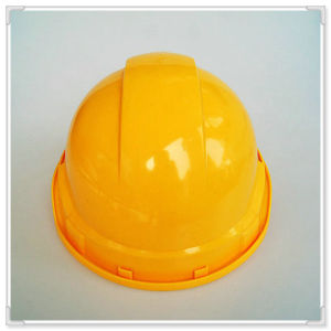 ABS/PE/HDPE Safety Work Hard Hat for Construction/ Mine/Coal/Oil Industry with Ce/ANSI/En/ISO Certificate pictures & photos