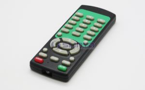 DVB-T Ultra-Thin 20-Key Remote Control Controller pictures & photos