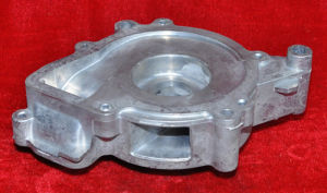 All Kinds of Water Pump Aluminum Die Casting Parts pictures & photos