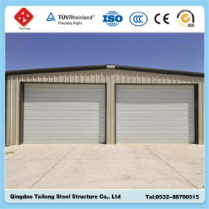 Prefabricated Chicken Farm Feet Processing Plant pictures & photos