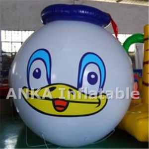 Helium Balloon Inflatable PVC Stand Balloon for Advertising Exhibition pictures & photos