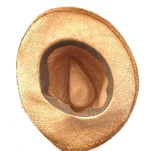 Fashion Summer Straw Raffia Hat pictures & photos