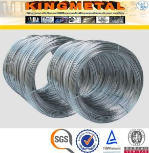 5.5mm SAE 1008b Steel Wire Rod Price pictures & photos