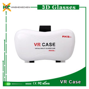 Vr Case 3D Glasses Virtual Reality Safety Video Glasses pictures & photos