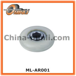 Nylon Roller for Sliding Window and Door (ML-AR001) pictures & photos