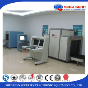 Heavy Luggage X-ray Screening System for Seaport, Airports, Logistic (AT100100) pictures & photos