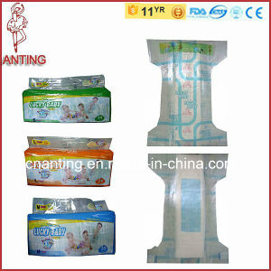 Baby Diaper for Kenya Market, Breathable Baby Nappy, Top Quality Baby Diaper pictures & photos