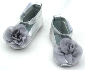 Cheap Price Customized Beautiful Baby Girl Shoes