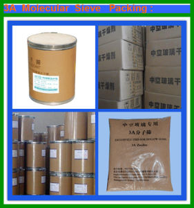 Zeolite 4A Molecular Sieve for Oil and Gas U7790 pictures & photos