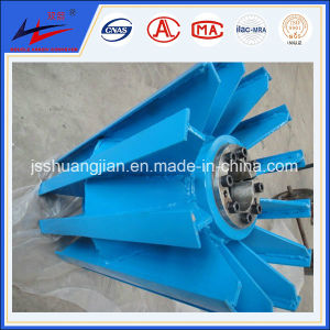 Double Arrow Wing Pulley Manufacturer pictures & photos