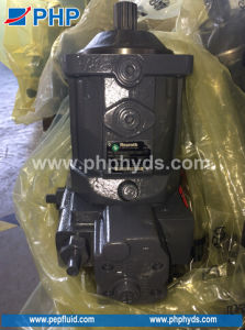 Bosch Rexroth Hydraulic Piston Pump A7vo55 for Concrete Pumping Vehicle pictures & photos