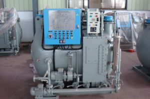 Gray Water Treatment Unit/ Sewage Treatment Plant for Hot Sales pictures & photos