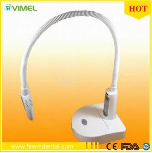 Desktop LED Teeth Whitening System Teeth Bleaching Light Lamp Ce pictures & photos