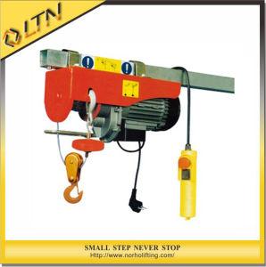 High Quality Mini Electric Hoist Type Ewh-Ja Electric Wiire Rope Hoist pictures & photos