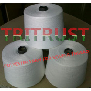100% Yarn for Sewing Thread (Textile accessories) pictures & photos